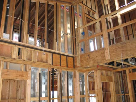 Photo Gallery For Commercial And Residential Framing