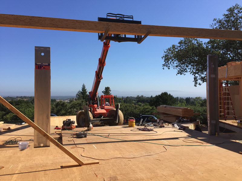 Sbe Builders Commercial Framing Contractor