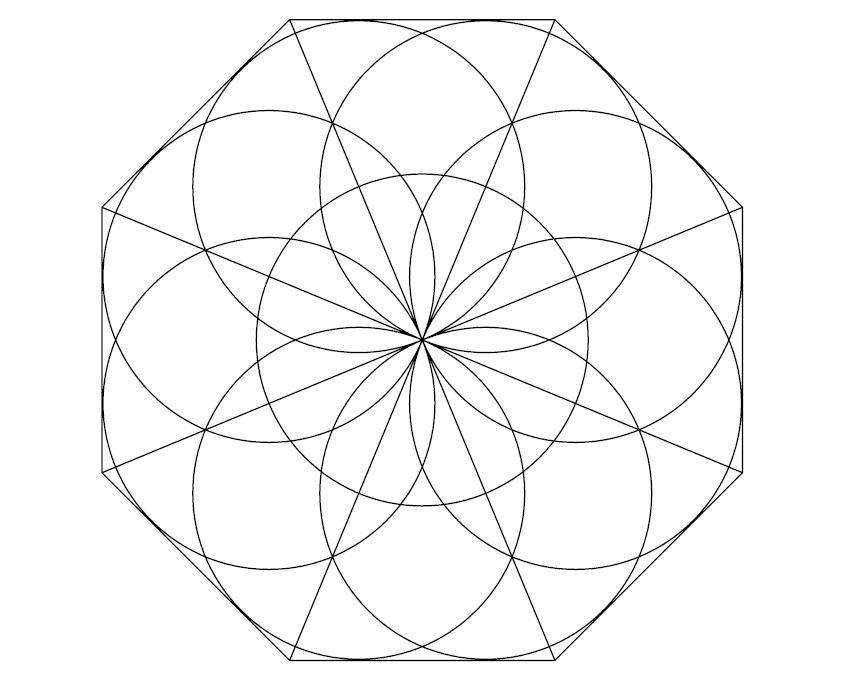 geometry line art - photo #24