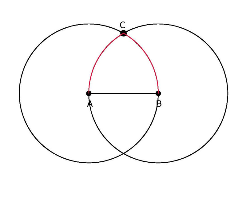 A Lesson In Applied Geometry And Euclidean